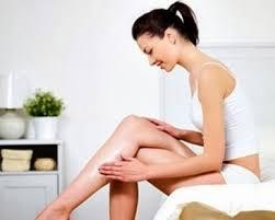 Manfaat body lotion untuk kulit
