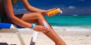 Manfaat sunblock untuk kulit