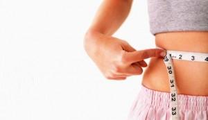 mengurangi lemak di perut
