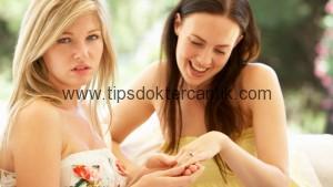 Tips Cantik Walau Tanpa Make up