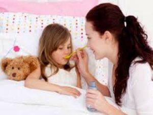 Obat Cacingan Pada Anak