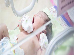 Perawatan Untuk Bayi Prematur