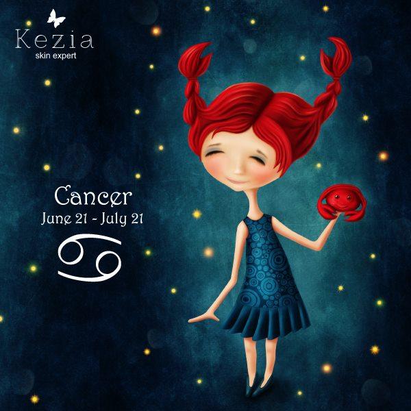 88 Koleksi Gambar Keren Zodiak Cancer Gratis