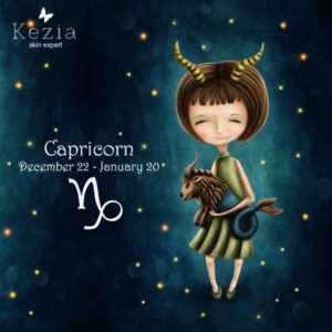 Ramalan Zodiak cappricorn