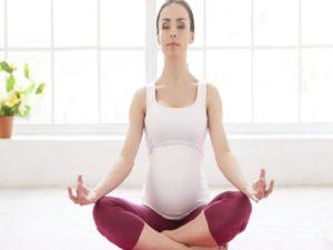 relaksasi untuk ibu hamil