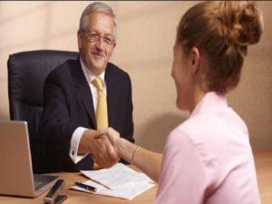 Cara Sukses Menghadapi Interview