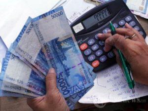 cara mengelola keuangan dengan baik