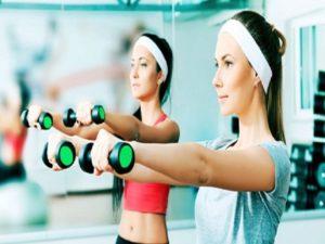 Cara Membangun Kebiasaan Berolahraga