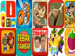 Game Android Buatan Indonesia
