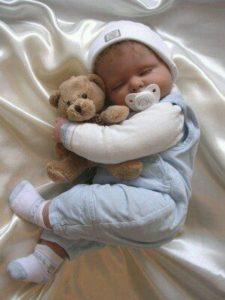 Pentingnya Tidur Untuk Anak yang Harus Diketahui Bunda