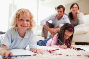 Siapkan Berbagai Mainan Indoor Untuk Anak Untuk Liburan yang Menyenangkan