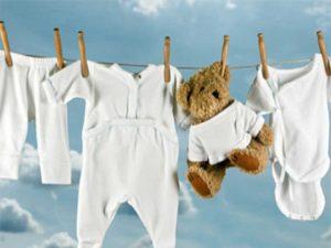 Tips Mencuci Pakaian Putih