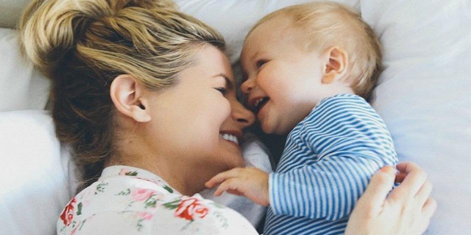 Tips Menjadi Supermom Terbaik Meski Umur Masih Muda