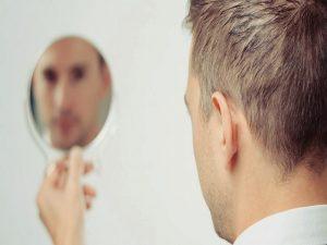 Cara Merawat Rambut Pada Pria