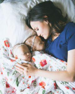 Efek Buruk Membiarkan Anak Masih Tidur Bersama Orang Tua
