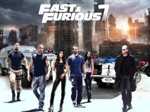 Fast Furious 7 Mengenang Paul Walker