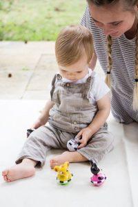 Tips Sederhana Untuk Membuat Bayi Tak Mudah Sakit Saat Musim Hujan