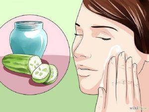 Cara Mengatasi Kemerahan Pada Wajah