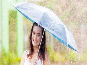 Cara Merawat Kulit Saat Musim Hujan