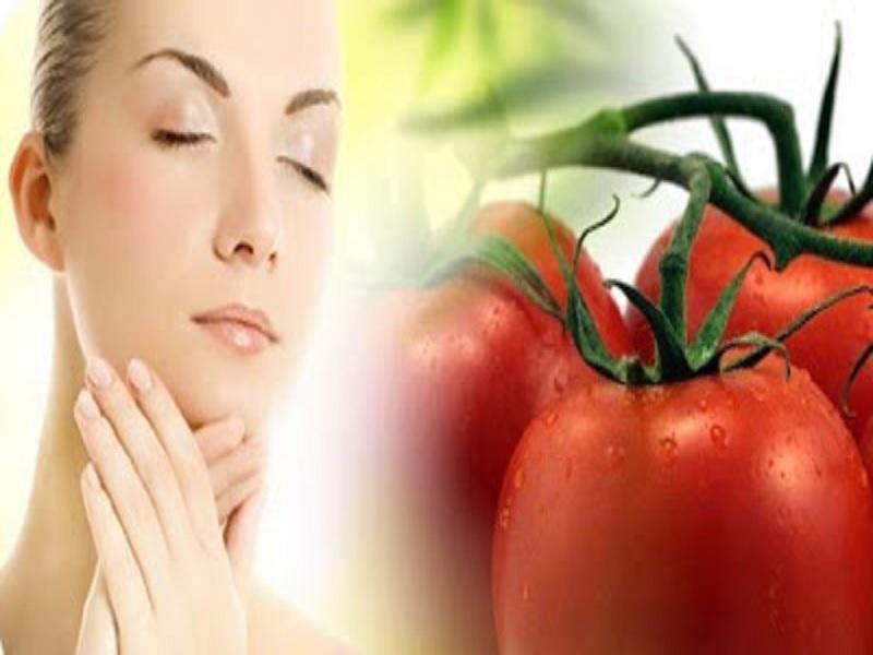 Manfaat Tomat Untuk Kecantikan Kulit