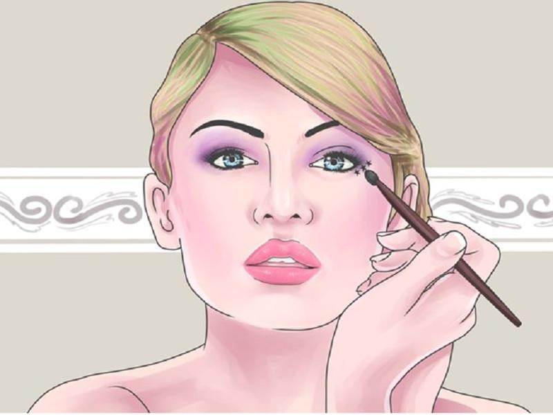 Cara Aman Menggunakan Make Up