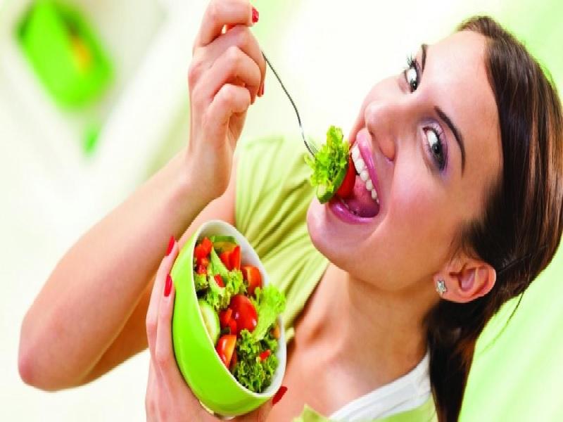 Makanan Untuk Mengencangkan Kulit Wajah