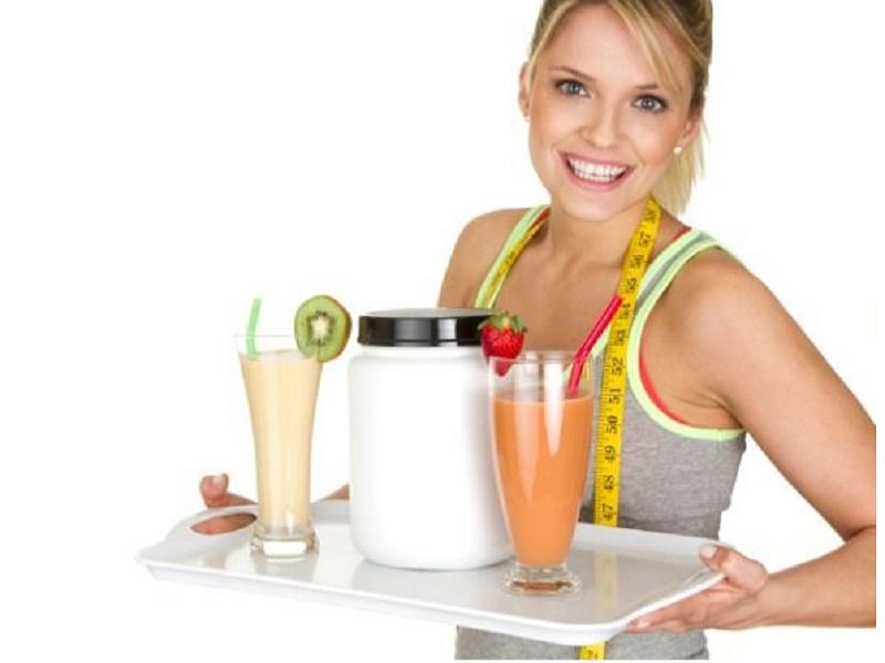 Resep Alami Menurunkan Berat Badan