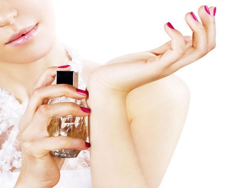 Tips Memilih Parfum Yang Baik Dan Benar