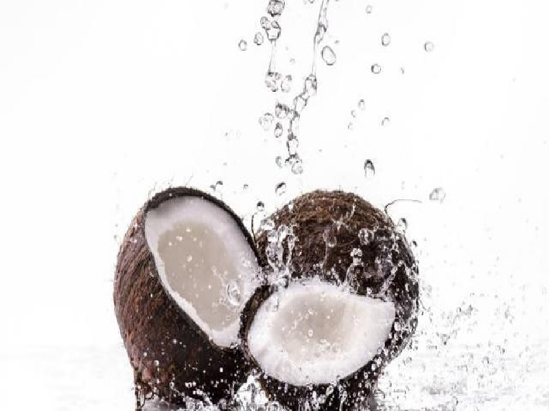 Manfaat Air Buah Kelapa Bagi Kesehatan