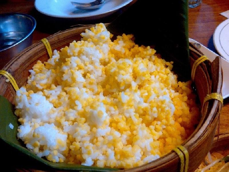 Manfaat Nasi Jagung Untuk Kesehatan