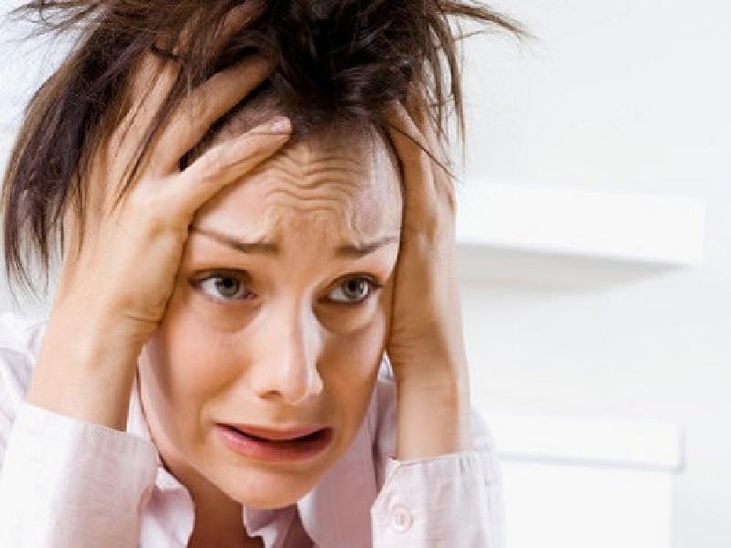 Tips Mengatasi Kecemasan Di Awal Kerja