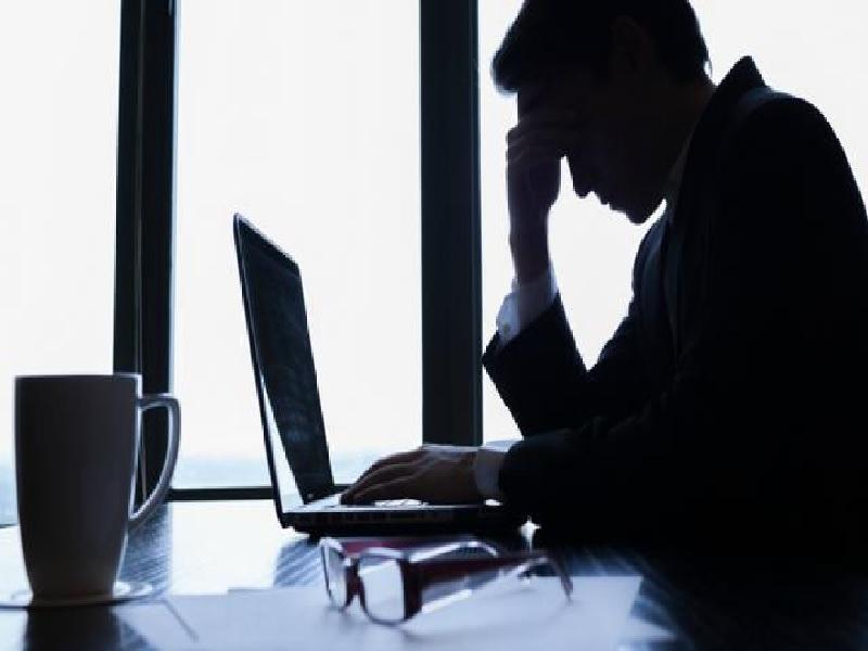 Alasan Yang Buat Anda Tak Kunjung Naik Jabatan