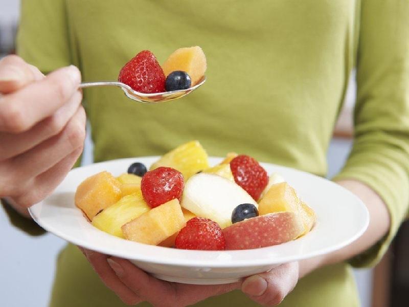 Apa Yang Terjadi Jika Makan Buah Terlalu Banyak?