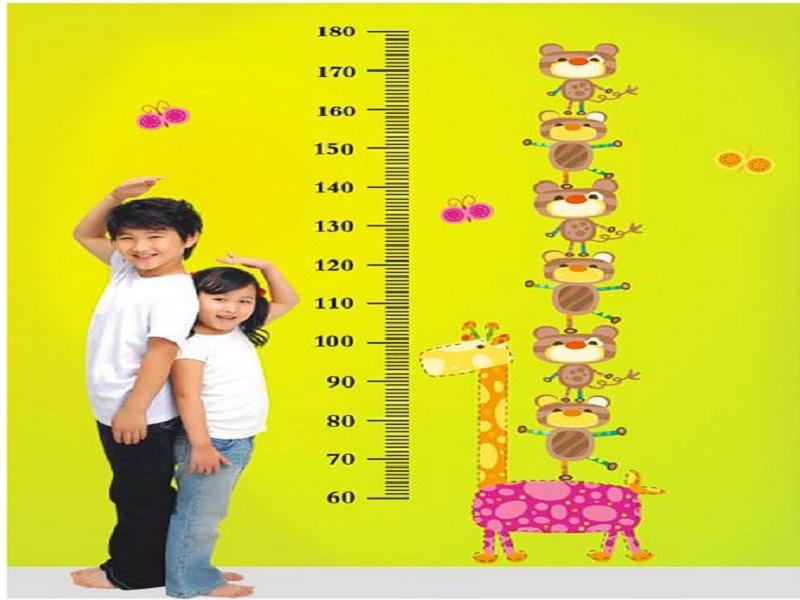 Bagaimana Sih Cara Menambah Tinggi Badan?