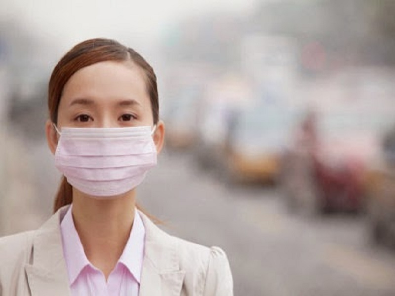 Bahaya Polusi Dan Sinar Uv