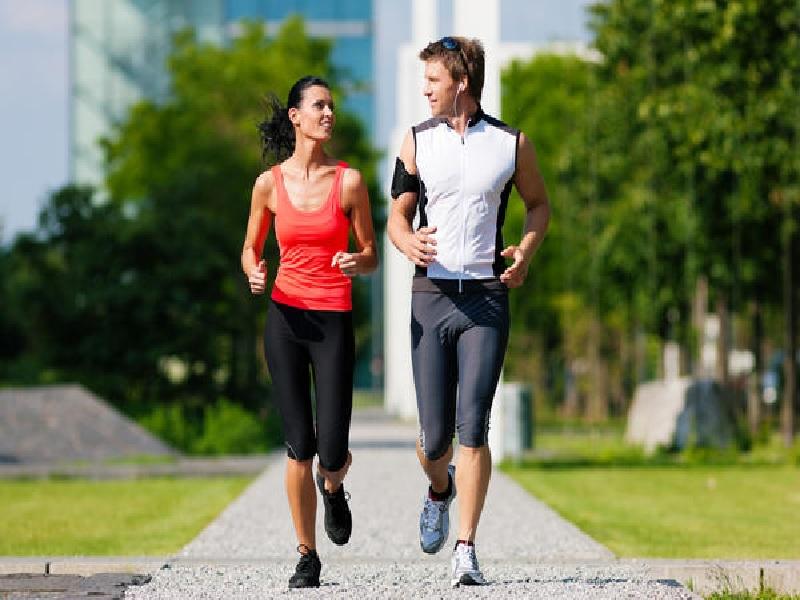Bentuk Tubuh Dan Jenis Olahraga Yang Sesuai