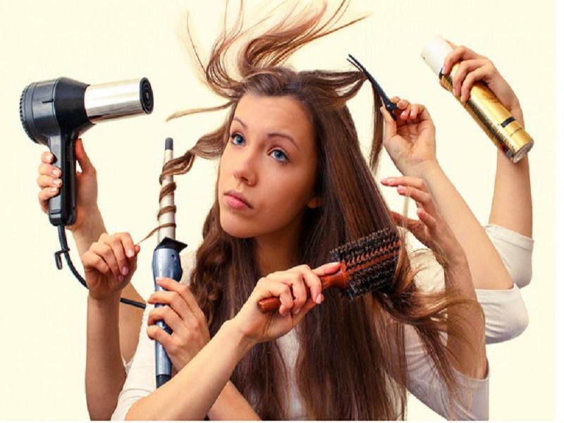 Jenis Dan Cara Merawat Rambut