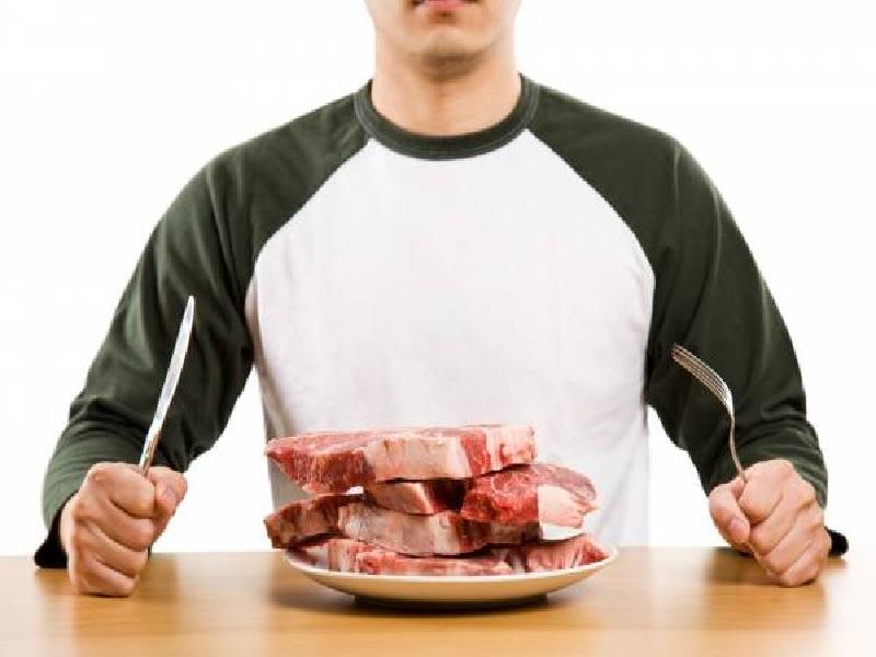 Khawatir, Ini Panduan Tepat Makan Daging bagi Penderita Diabetes