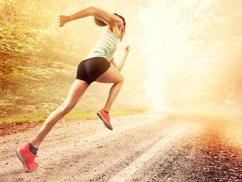 Lebih Penting Lari Lebih Lama atau Lari Lebih Jauh