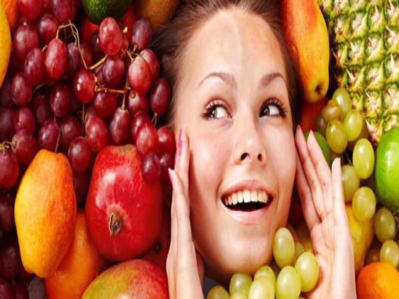 Makanan Sehat Untuk Kulitmu