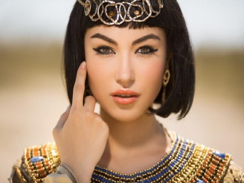 Manfaat Air Mawar Buat Wanita Timur Tengah Makin Cantik