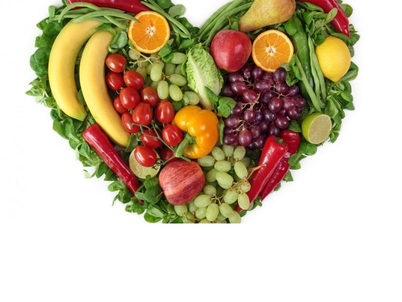 Manfaat Buah Dan Sayur Bagi Tubuh