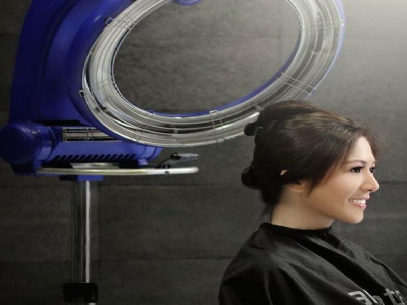 Manfaat Unik Laminating Rambut