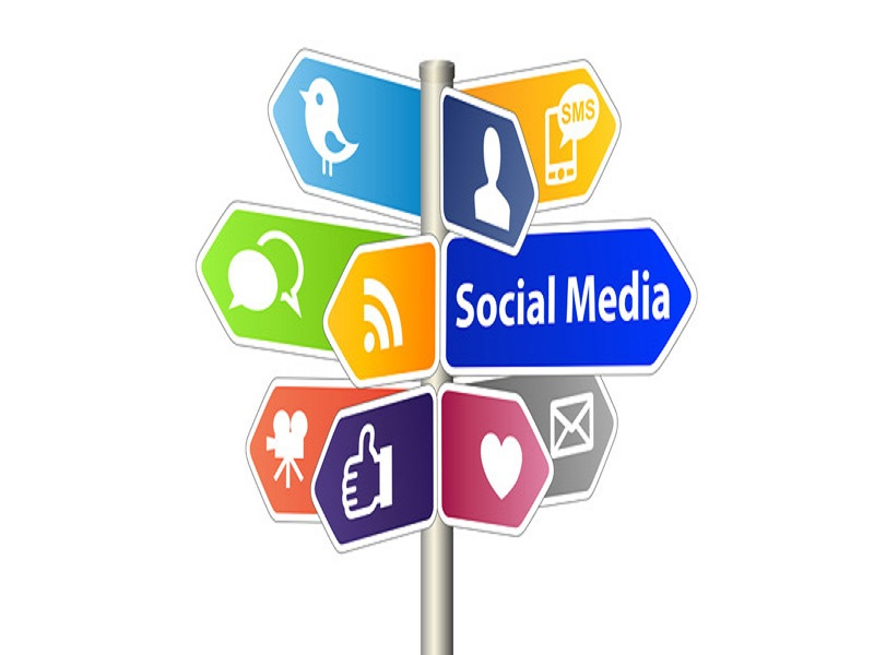 Mengatur Media Sosial Agar Tidak Mengganggu Pekerjaan