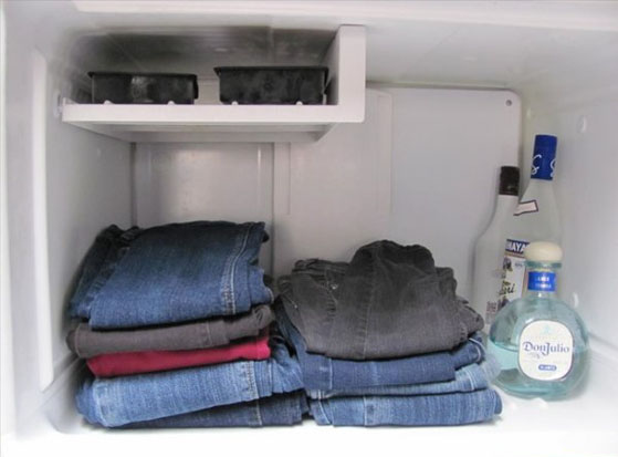 Merawat Celana Jeans Agar Bertahan Lama