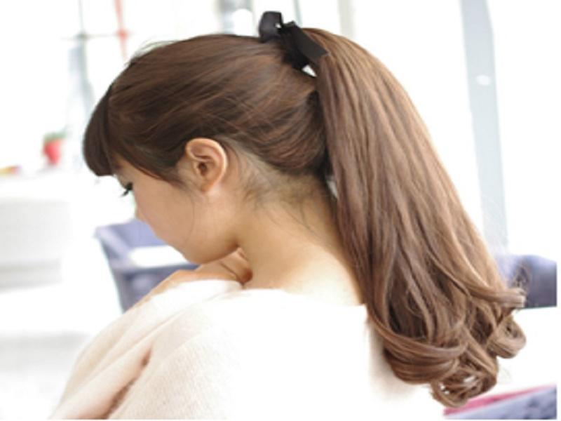 Mitos Kebiasaan Merawat Rambut