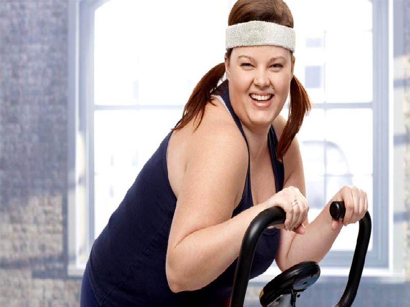 Olahraga Yang Baik Untuk Penderita Obesitas