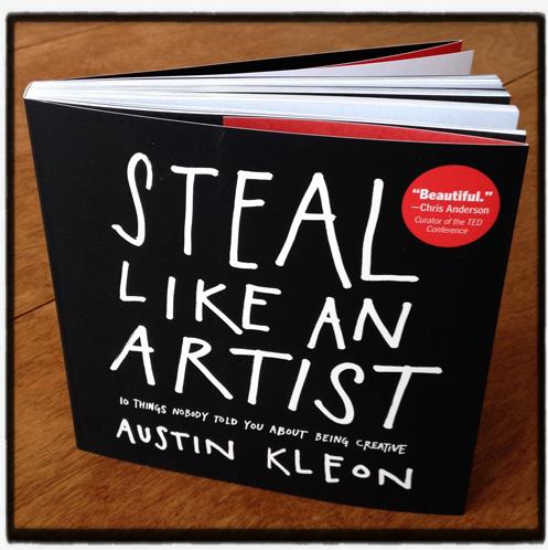 Rekomendasi Buku Buat Pekerja Kreatif