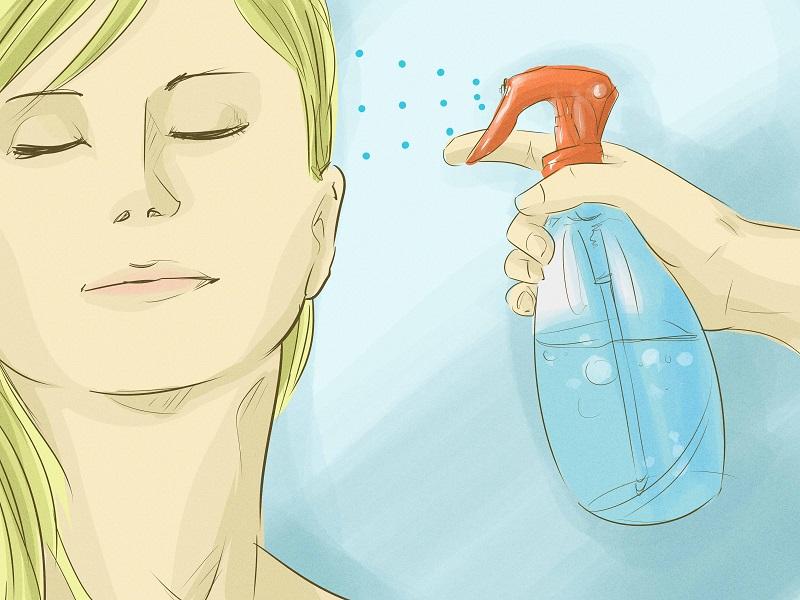 Tips Agar Kepala Tidak Gerah Ketika Berhijab