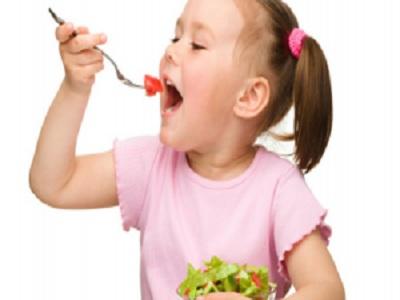 Tips Membuat Anak Bertambah Nafsu Makan.2